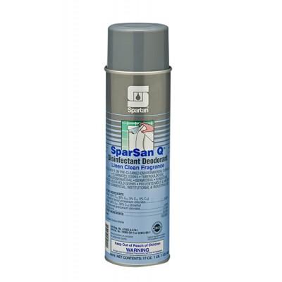 SparSan Q Disinfectant Spray